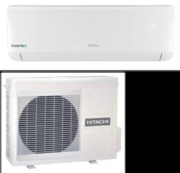 Installer une climatisation dans une maison : Prix moyen & Tarif de pose