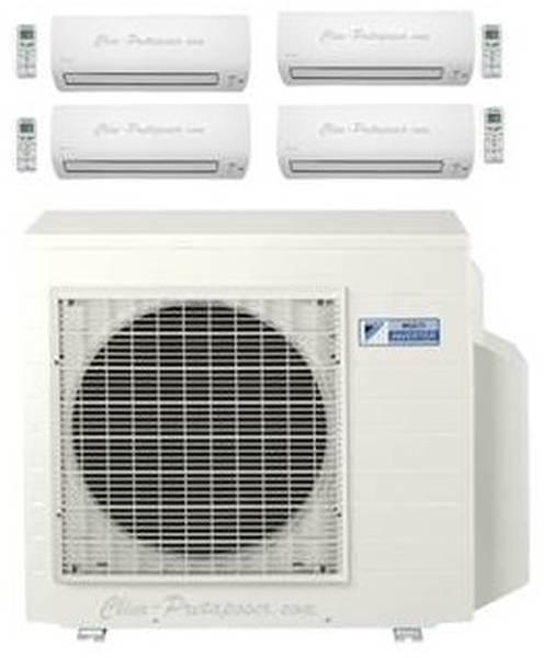 Installation climatiseur dans les combles : Obtenez des devis en ligne