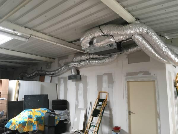 Installation climatiseur split condor : Comparez les prix gratuitement