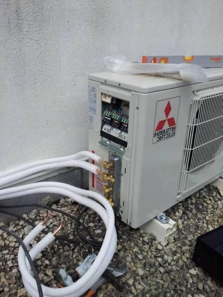 Installation climatisation multi split prix : Comparez les prix des artisans