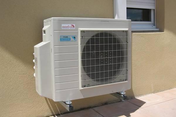 Installation de climatisation appartement : Comparez les prix gratuitement