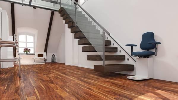 Prix d'un fauteuil monte escalier : Comparez les prix gratuitement
