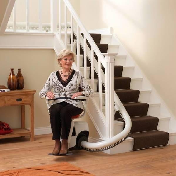 Tarif monte escalier tournant : Comparez les prix gratuitement
