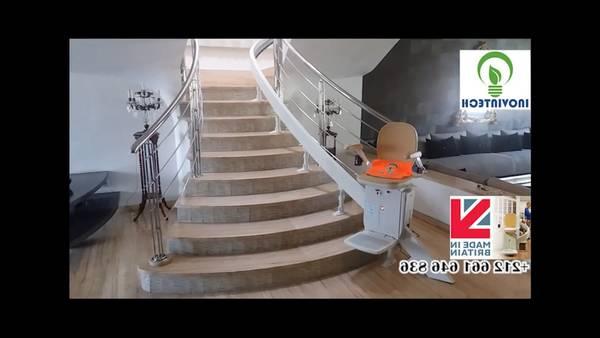 Monte escalier debout prix : Obtenez des devis en ligne