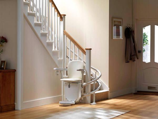 Prix d'un monte escalier : Obtenez le meilleur prix