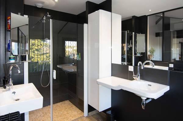 prix pour refaire une salle de bain de 5m2