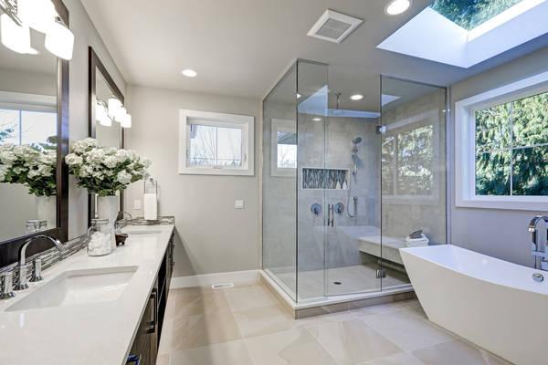 Renovation salle de bain cout : Comparez les prix gratuitement