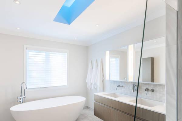 Prix refaire salle de bain 9m2 : Devis gratuit