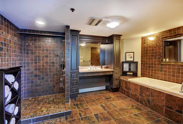 salle de bain pour handicapé devis