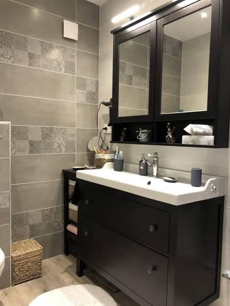 Amenager une salle de bain de 10m2 : Devis gratuit