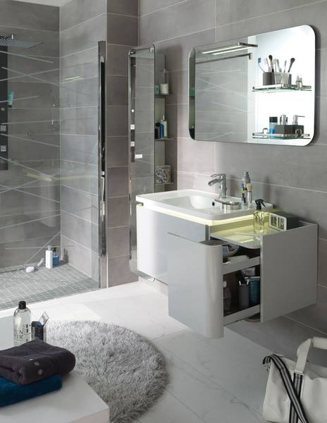 Prix salle de bain complete posée : Obtenez 3 Devis Gratuits