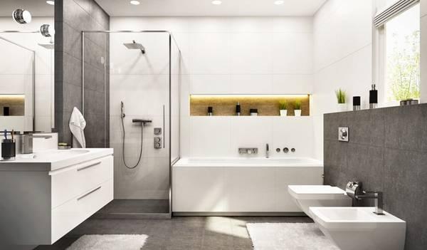 Prix pour refaire une salle de bain complete : Comparez les Prix
