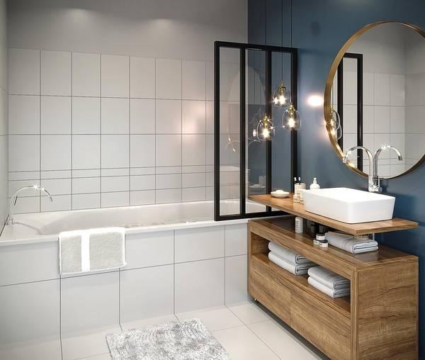 budget refaire salle de bain
