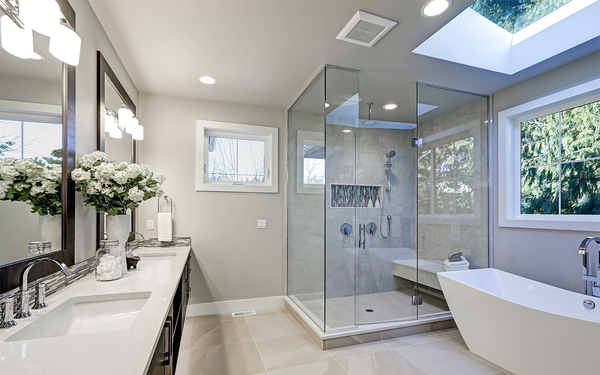 Salle de bain prix renovation : Votre salle de bain au meilleur prix