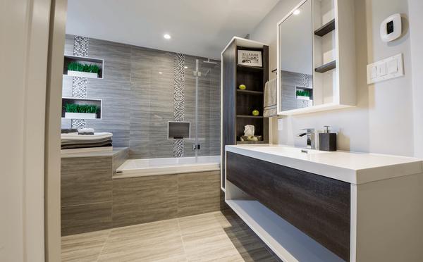Plombier renovation salle de bain : Obtenez 3 Devis Gratuits