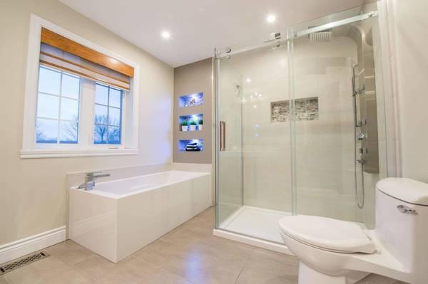 Cout renovation salle de bain 6 m2 : Devis gratuit en ligne