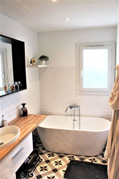 Artisan devis salle de bains : Demandez votre étude gratuite