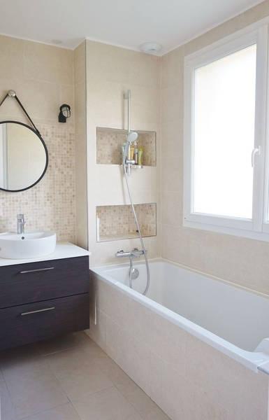 Rénovation petite salle de bain : Devis Salle de Bain Gratuits