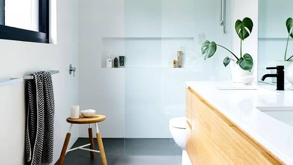 Aménagement salle de bain 4.5 m2 : Devis Salle de Bain Gratuits