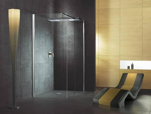 Cout d'une douche à l'italienne : Comparez les Prix
