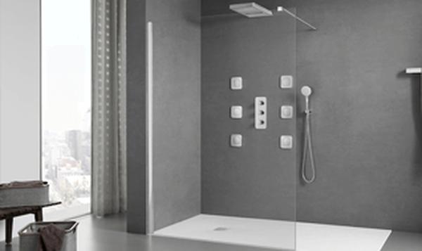 Prix salle de douche italienne : Obtenez des devis en ligne