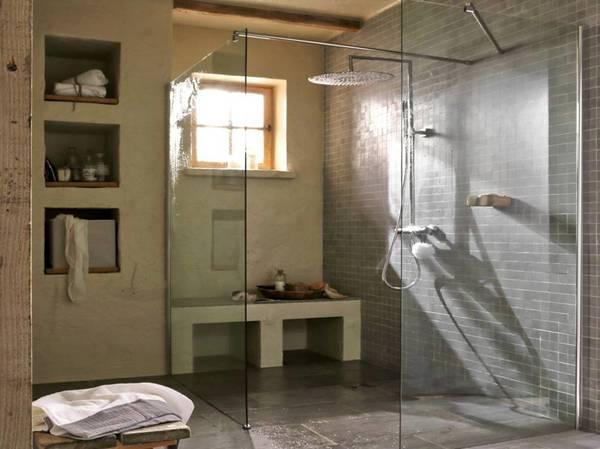 Tarif pose douche italienne : Devis gratuit
