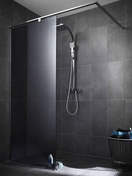 Prix d'une salle de bain douche italienne : Devis gratuit