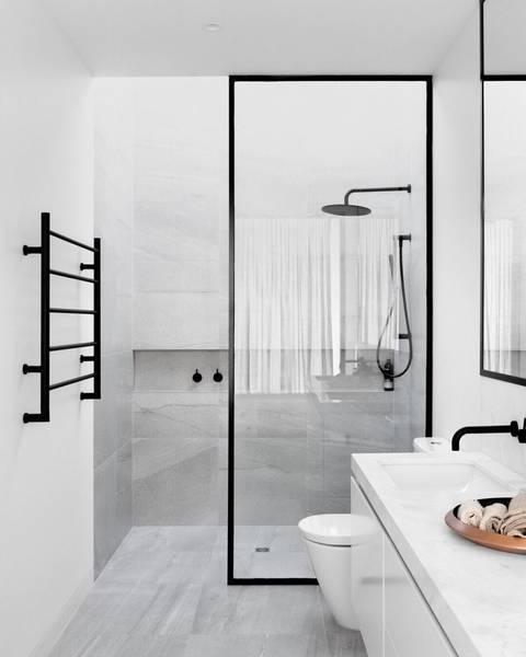 prix salle de bain douche italienne