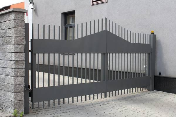 devis portail coulissant et cloture