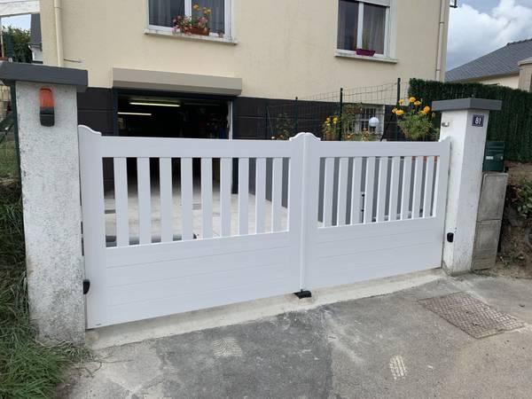 Devis maintenance portail jardin : Prix Imbattables Devis Gratuit
