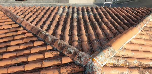 Devis pour nettoyage toiture : Devis gratuit en ligne