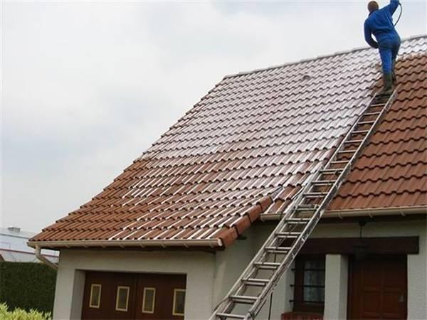 Prix nettoyage toiture et facade : Recevez gratuitement 3 Devis