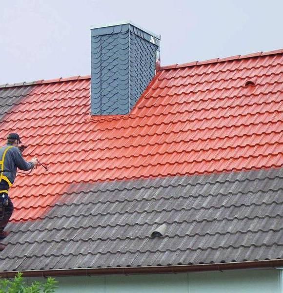 Prix nettoyage toiture fibro ciment : Devis gratuit