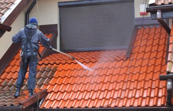 Combien coute le nettoyage d'une toiture : Demandez votre étude gratuite