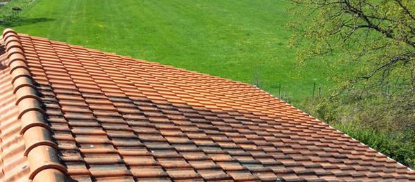 Démoussage d'un toit : Obtenez 3 Devis Gratuits