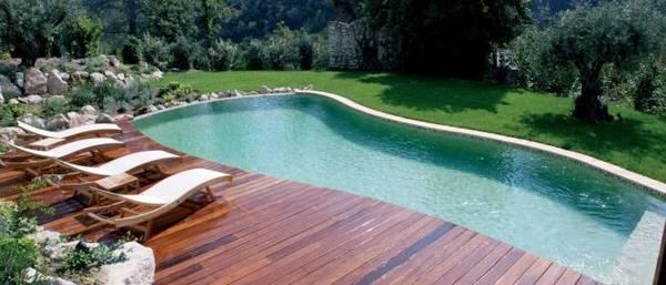 Prix piscine enterrée avec liner : Devis Gratuit et Sans Engagement
