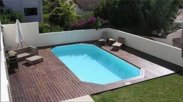 prix piscine creusée 8x4