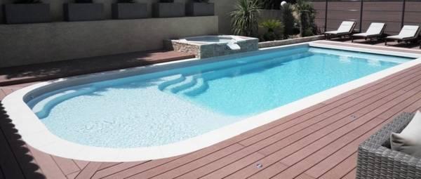 Prix piscine spa de nage : Votre piscine au meilleur prix