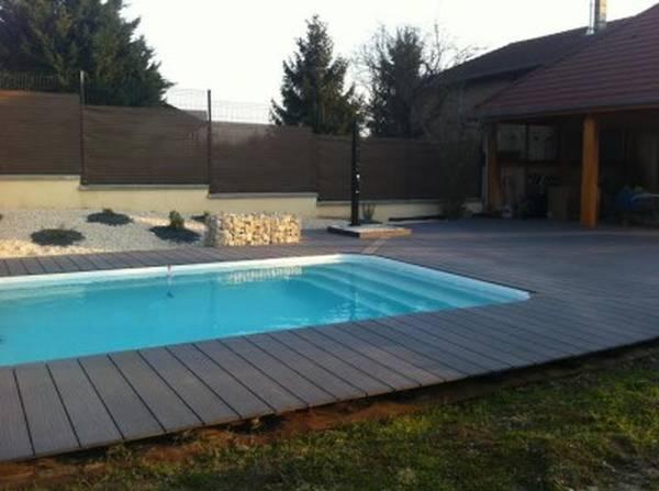 prix piscine béton 4x3