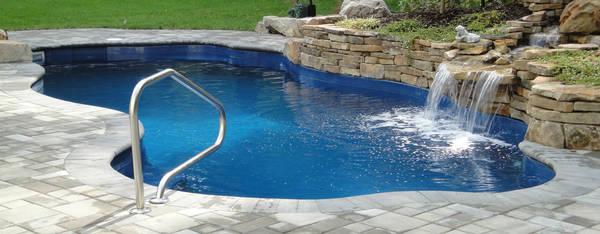 Prix piscine béton enterrée : Demandez votre étude gratuite