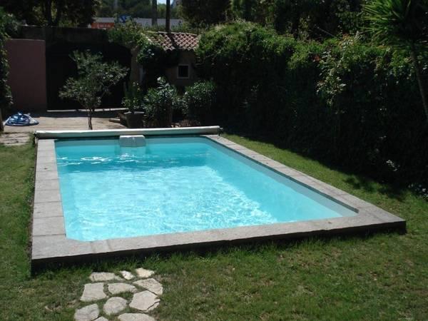 Prix piscine béton 9x4 : Comparez les pros de votre région