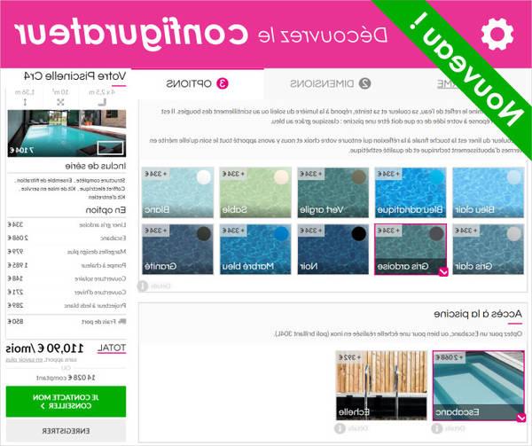 Prix piscine bois avec installation : Devis personnalisés gratuits