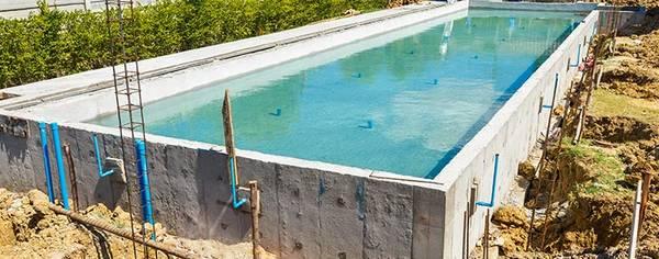 Prix piscine béton avec liner : Comparez les Piscinistes
