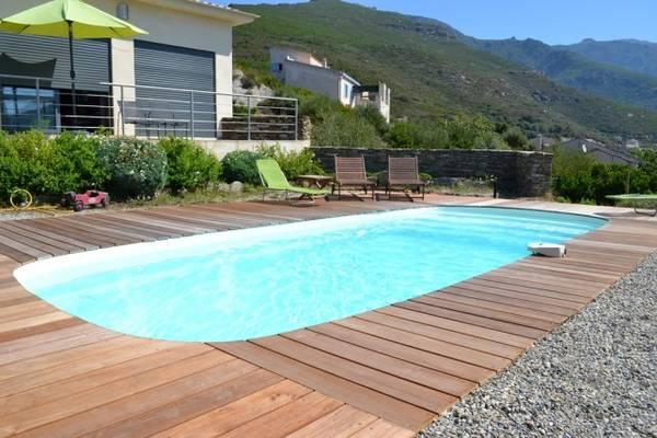 piscine bois hors sol prix