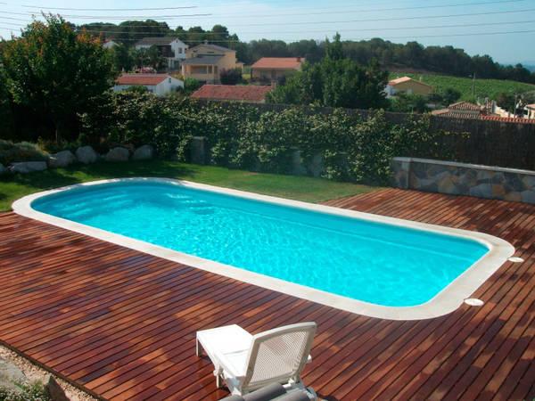 Prix de construction d'une piscine en béton : Comparez les pros de votre région